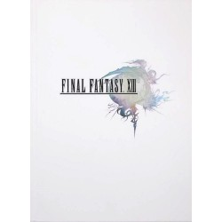 GUIDE FINAL FANTASY XIII - Guides de Jeux au prix de 12,95 €