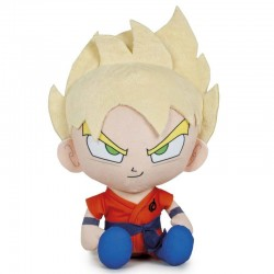 PELUCHE DRAGON BALL Z ASSORTIMENT 30CM - Peluches au prix de 19,95 €