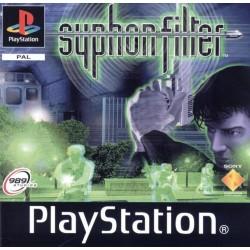 PSX SYPHON FILTER - Jeux PS1 au prix de 4,95€