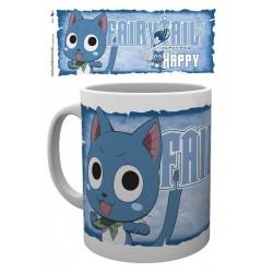 MUG FAIRY TAIL HAPPY 300ML - Mugs au prix de 9,95€