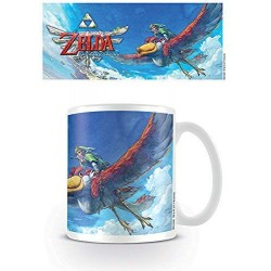 MUG ZELDA SKYWARD SWORD 300ML - Mugs au prix de 9,95 €