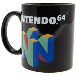 MUG NINTENDO 64 315ML - Mugs au prix de 9,95€
