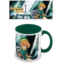 MUG ZELDA THE LOST WOODS 315ML - Mugs au prix de 9,95 €