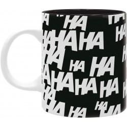 MUG DC COMICS JOKER HA HA 320ML - Mugs au prix de 9,95€