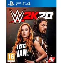PS4 W2K20 OCC - Jeux PS4 au prix de 24,95€