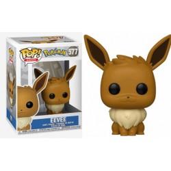 POP POKEMON 577 EVOLI EEVEE - Figurines POP au prix de 19,95€