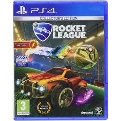 PS4 ROCKET LEAGUE EDITION DE COLLECTION - Jeux PS4 au prix de 22,95€