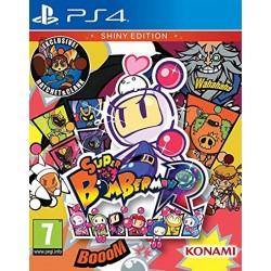PS4 SUPER BOMBERMAN R - Jeux PS4 au prix de 17,95€
