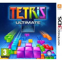 3DS TETRIS - Jeux 3DS au prix de 9,95€