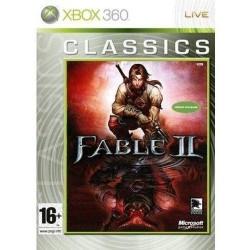 X360 FABLE 2 (CLASSICS) - Jeux Xbox 360 au prix de 9,95€