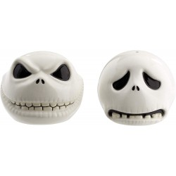 NIGHTMARE BEFORE CHRISTMAS SALIERE POIVRIERE - Autres Goodies au prix de 14,95 €