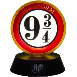 VEILLEUSE 3D HARRY POTTER QUAI 9 34 - Lampes Décor au prix de 14,95€