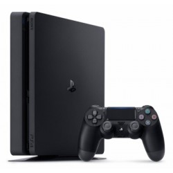 CONSOLE PS4 SLIM 1 TO OCC - Consoles PS4 au prix de 239,95 €