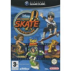 GC DISNEY EXTREME SKATE - Jeux GameCube au prix de 8,95€