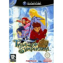 GC TALES OF SYMPHONIA - Jeux GameCube au prix de 19,95€