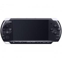 CONSOLE PSP 3000 PIANO BLACK - Consoles PSP au prix de 49,95€