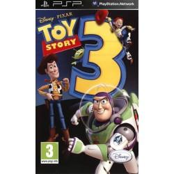 PSP TOY STORY 3 - Jeux PSP au prix de 6,95€