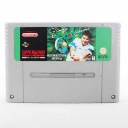 SN JIMMY CONNORS (LOOSE) - Jeux Super NES au prix de 4,95€