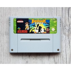 SN PREHISTORIK MAN (LOOSE) - Jeux Super NES au prix de 9,95€