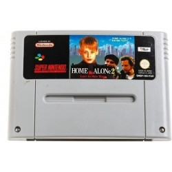 SN HOME ALONE 2 (LOOSE) - Jeux Super NES au prix de 9,95 €
