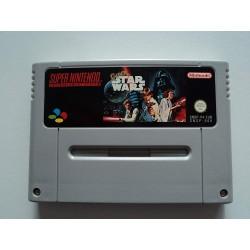 SN SUPER STAR WARS (LOOSE) - Jeux Super NES au prix de 14,95€