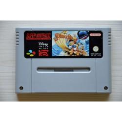 SN DISNEY PINOCCHIO (LOOSE) - Jeux Super NES au prix de 9,95€