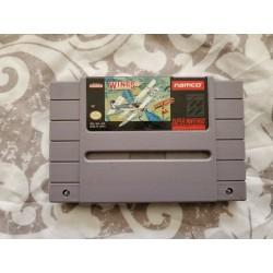 SN WINGS 2 ACES HIGH (VERSION US) - Jeux Super NES au prix de 19,95€