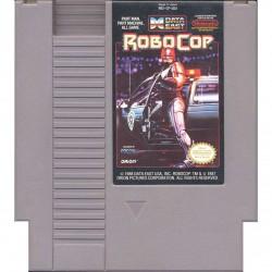 NES ROBOCOP (LOOSE) - Jeux NES au prix de 7,95€