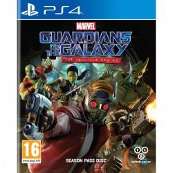PS4 MARVEL LES GARDIENS DE LA GALAXIE OCC - Jeux PS4 au prix de 14,95€