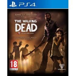 PS4 THE WALKING DEAD SAISON 1 OCC - Jeux PS4 au prix de 17,95€