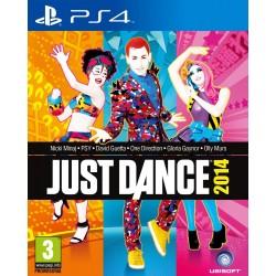 PS4 JUST DANCE 2014 OCC - Jeux PS4 au prix de 19,95€