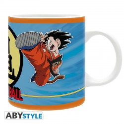 MUG DRAGON BALL KAME TRAINING 320 ML - Mugs au prix de 9,95 €