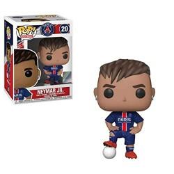 POP FOOTBALL PSG 20 NEYMAR JR. - Figurines POP au prix de 14,95€
