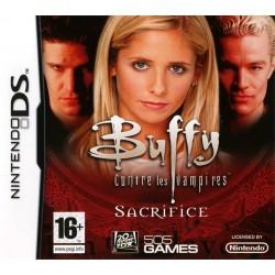 DS BUFFY CONTRE LES VAMPIRES - Jeux DS au prix de 14,95€