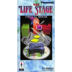3DO THE LIFE STAGE - 3DO au prix de 9,95 €