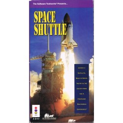 3DO SPACE SHUTTLE - 3DO au prix de 12,95 €