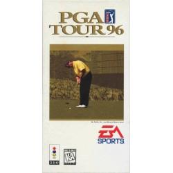 3DO PGA TOUR 96 - 3DO au prix de 7,95€