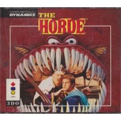 3DO THE HORDE LOOSE - 3DO au prix de 6,95€