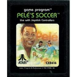 AT26 PELE SOCCER - Gamme Atari au prix de 4,95€