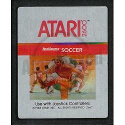 AT26 REALSPORTS SOCCER - Gamme Atari au prix de 9,95€