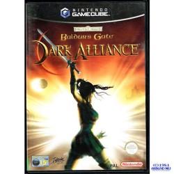 GC BALDUR S GATE DARK ALLIANCE - Jeux GameCube au prix de 19,95€