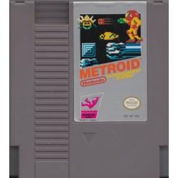 NES METROID (LOOSE) - Jeux NES au prix de 19,95€