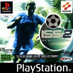 PSX ISS 2 - Jeux PS1 au prix de 4,95€