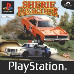 PSX SHERIF FAIS MOI PEUR - Jeux PS1 au prix de 6,95€