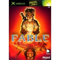 XB FABLE - Jeux Xbox au prix de 6,95€