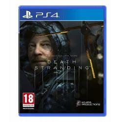 PS4 DEATH STRANDING OCC - Jeux PS4 au prix de 34,95€