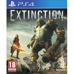 PS4 EXTINCTION OCC - Jeux PS4 au prix de 29,95€