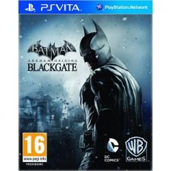 PSV BATMAN ARKHAM ORIGINS BLACKGATE - Jeux PS Vita au prix de 14,95€