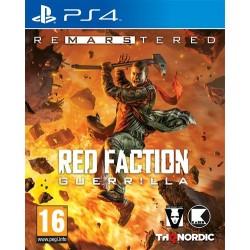 PS4 RED FACTION GUERILLA OCC - Jeux PS4 au prix de 14,95€
