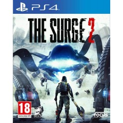 PS4 THE SURGE 2 OCC - Jeux PS4 au prix de 39,95€